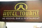 Hotel Tourist Bar and Restaurant - logo