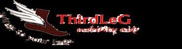 THIRDLEG MOBILITY AIDS - logo