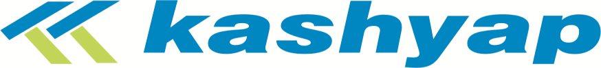 KASHYAP INFRAPROJECTS PVT.  LTD. - logo
