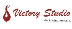 Victory Studio - logo