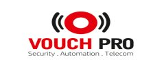 VouchPro Security, Automation & Webcast Services in India 9810184718 - logo