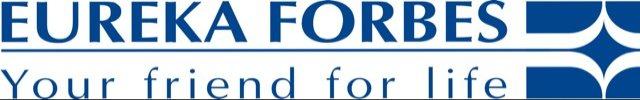 Eureka Forbes Ltd - logo