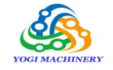 Yogi Machine Tools - logo