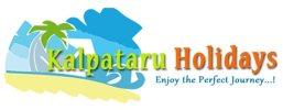 Kalpataru Holidays - logo