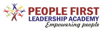 People First Leadership Academy - logo