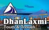 DHANALAXMI TOURS AND TRAVELS  - logo