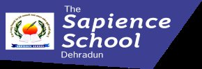 The Sapience School | Best School in Vikasnagar, Dehradun - logo