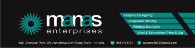 Manas Enterprises - logo