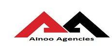 AINOO AGENCIES - logo
