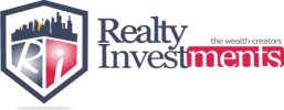 Realty Investments - logo