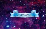 Girl On Web - logo