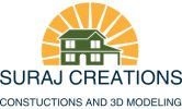 3-D ARCHITECTURAL VISUALISATION AND CONSTRUCTION