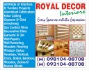 Royal Decor - logo