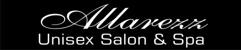 Allarezz Unisex Salon & Spa - logo