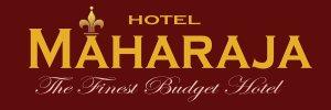 Hotel Maharaja - logo