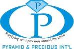 Pyramid And Precious International - logo