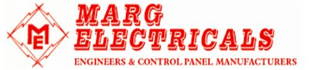 MARG Electricals & Control Panels Manufacturers Pune - logo