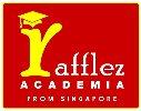 Rafflez Academia - logo