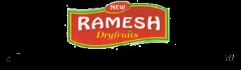 Ramesh Dry Fruits - logo