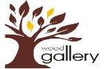 Wood Gallery - logo