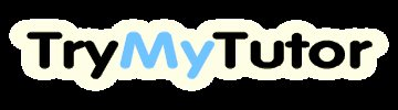 TRY MY TUTOR - logo