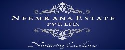 Neemrana County - Affordable Luxury Suites - logo