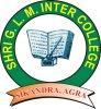 Shri Genda Lal Mahere Inter College - logo