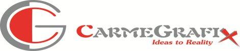 Carme Grafix - logo
