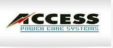 Access Power Care Systems - logo