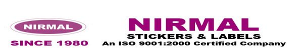 Nirmal Stickers & Labels Pvt Ltd - Manufacturers of Labels and Stickers in Delhi - logo