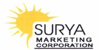 SURYA MARKETING CORPORATION