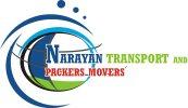 NARAYAN TRANSPORT - logo