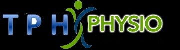 The Power Of Healing -Physiotherapy  - logo