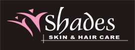 Shades Skin Hair & Beauty Academy - logo