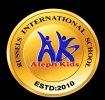 Aleph Kids Pre School - logo