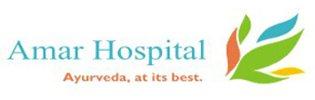 Amar Hospital - logo