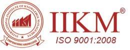 IIKM - logo