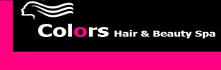 Colors Hair & Beauty SPA