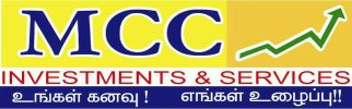 MCC INVESTORS SERVICES PVT LTD - logo
