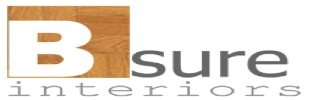 B-Sure Interiors - Best Flooring Solutions - logo