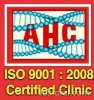Advanced Homeo Clinic & Hospital - logo