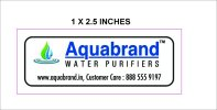 Aquabrand Water Purifiers - logo