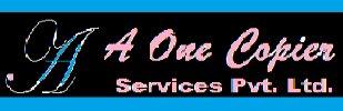 A One Copier Services Pvt Ltd