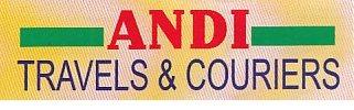 Andi Travels - logo