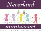 Neverland Montessori - logo