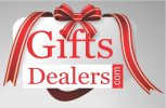 Gifts Dealers - logo