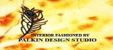 Palkin Design Studio - logo