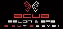 Acua Saloon - logo