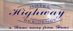 Hotel Highway Residency - logo