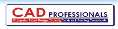 Cad Professionals - logo